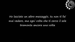 blink-182 - Everytime I Look For You [Traduzione]