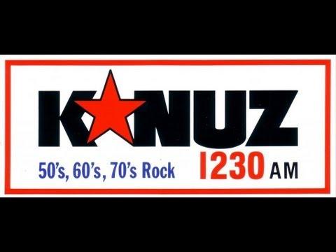 1230 KNUZ Houston - Bob Edwards (1991)