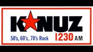 1230 KNUZ Houston - Bob Edwards (1991)