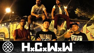 TENDENCIA HXC - MI SANGRE - HARDCORE WORLDWIDE (OFFICIAL D.I.Y. VERSION HCWW)