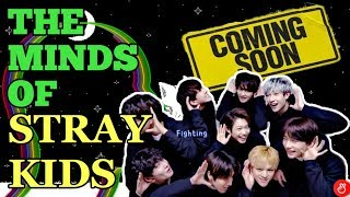 THE MINDS OF STRAY KIDS TEASER TRAILER (PARODY)