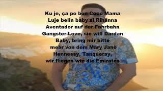 DardanCoco Mama (Lyrics) Lyrics By Salva