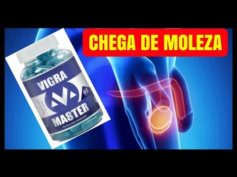 VIGRA MASTER FUNCIONA? (URGENTE! VEJA ISSO ANTES QUE…) from YouTube · Duration:  3 minutes 2 seconds