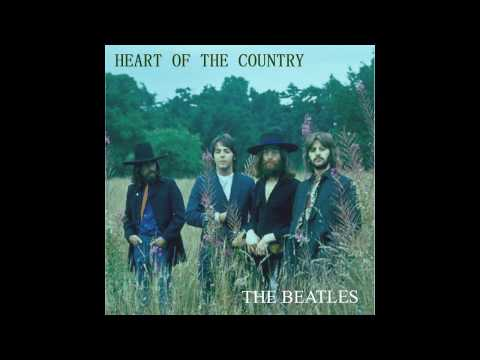 The Beatles 😃 Heart Of The Country