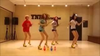 Zaskia Gotik   Bang Jono Remix Dance Version Video
