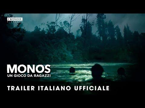 Monos – Un gioco da ragazzi I Trailer Italiano Ufficiale HD