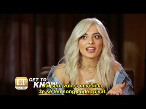 Get To Know Bebe Rexha (CZ TITULKY)