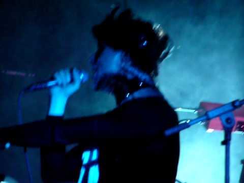 The Alternative (live @ Salamandra, Barcelona 2011.04.30)