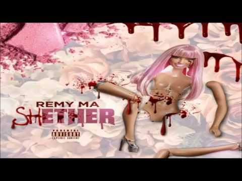 """Remy Ma - SheTHER """"Nicki Minaj Diss"""" - YouTube"""