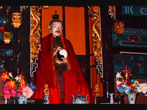 World Religions: Taoism (Daoism)