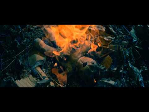 Trailer do filme Tamako in Moratorium