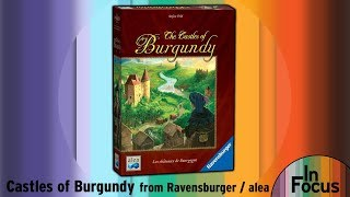 Castles of Burgundy - In Focus