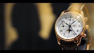 INFO E1 - Les vols de montres de luxe en hausse spectaculaire