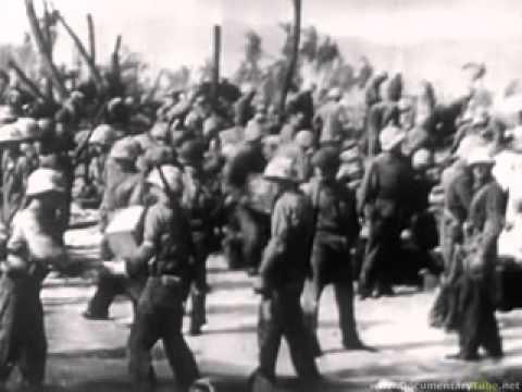 WWII Document Marshall Islands Campaign Nov 1943 Feb 1944