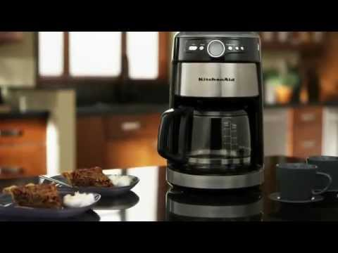 KitchenAid 14 Cup Coffee Makers