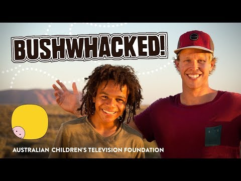Bushwhacked!  Series 2