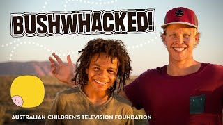 Bushwhacked! - Series 2 Trailer