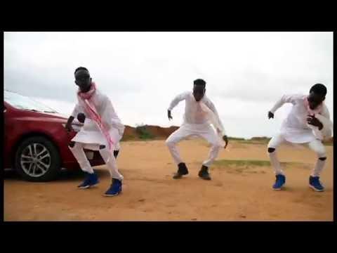 Ycee - Omo Alhaji (OFFICIAL DANCE VIDEO) by Gbeke