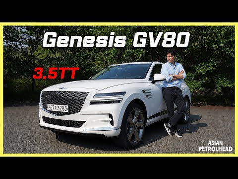 genesis-gv80-2021-on-the-road!-we-drove-the-1st-rear-wheel-driven-suv-from-the-genesis-to-the-limit!