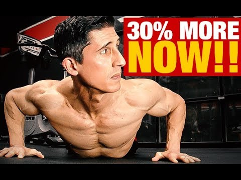 how-to-increase-your-pushups-by-up-to-30%-(instantly!)