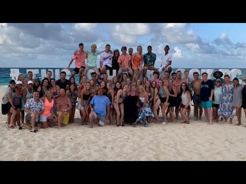 Kristina - High School Grads Get Sick on Trip to Dominican Republic