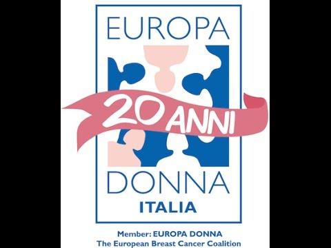EUROPA DONNA