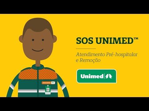 SOS Unimed™ | Unimed do Brasil