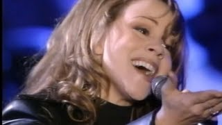 (REMASTERED HD) Mariah Carey- Open Arms Live Tokyo 1996