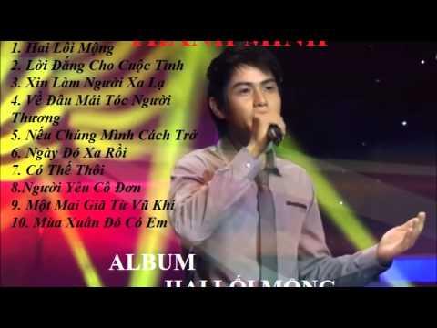 [ALBUM] HAI LỐI MỘNG - THANH MINH