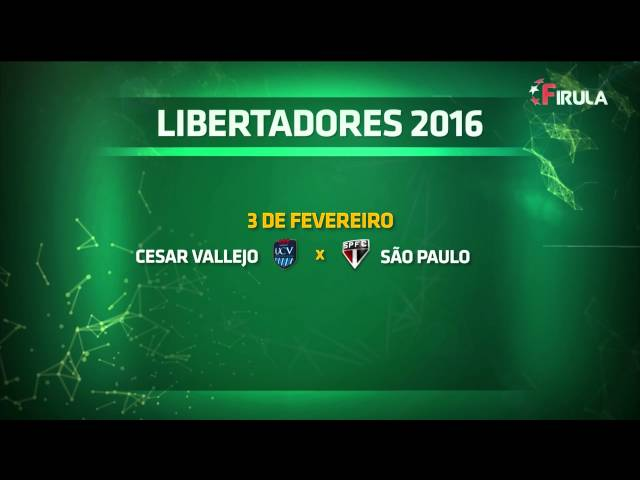 Brasileiros estreiam fora de casa na Libertadores
