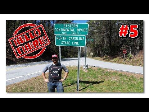 'SUP, SOUTH CAROLINA? | Hello There! #5