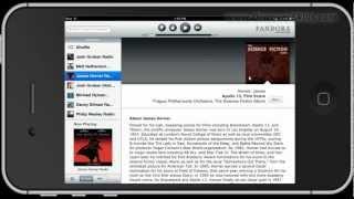 Pandora - Another Favorite App
