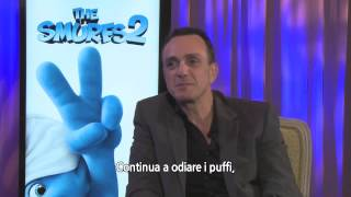 I Puffi 2 - Interviste ai protagonisti