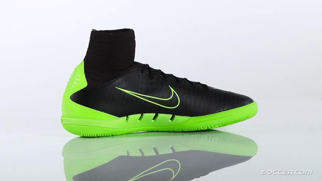 miło tanio 100% najwyższej jakości niesamowity wybór Nike Mercurial X Proximo II IC JR