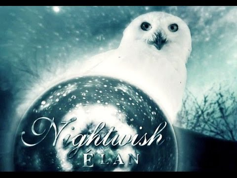 Клип Nightwish - Élan (Alternative Version)