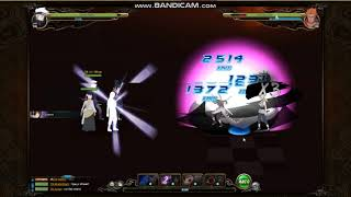 Первый Итачи Сусано на ру / Ace Naruto online