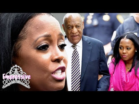 Keshia Knight Pulliam explains why she supports Bill Cosby
