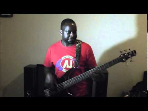Thebe - Bula Boot Bass Cover