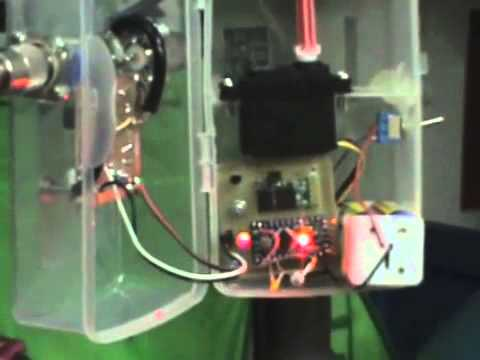 Automatic Antenna Tuner for QRP controlled by Android and Arduino - Part 2