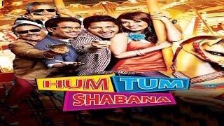 Hum Tum Shabana | Tusshar Kapoor | Shreyas Talpade | Hindi Comedy Movies | Hindi Full Movies
