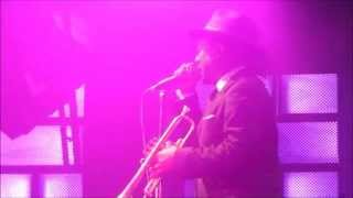 Kermit Ruffins & The BBQ Swingers - Holy Cow