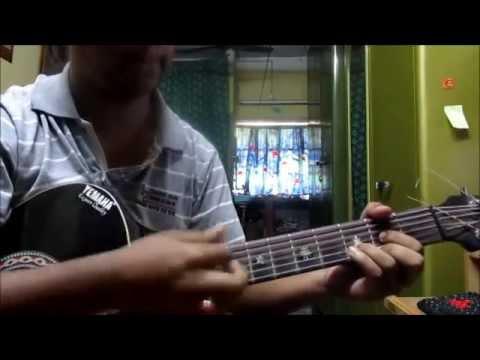 Phanka Frame Anupam Roy Guitar Lesson | Chords | Strumming Pattern | (Complete Tutorial)