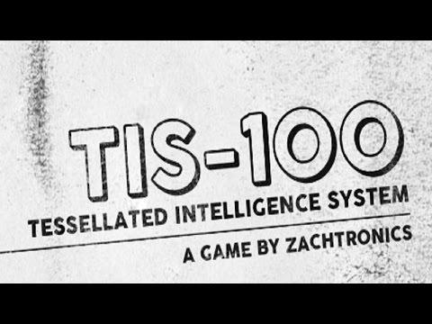 ( Découverte ) - TIS-100 : jouez à programmer !