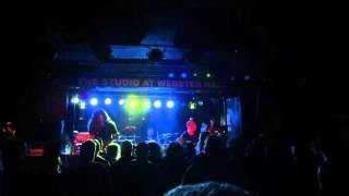 2015.10.29 Hate Eternal (almost full concert) [Wester Hall, New York]]