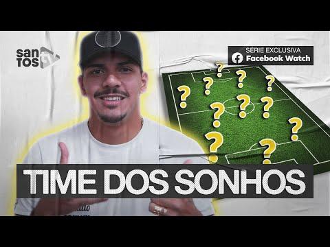 SAIBA QUAL É O TIME DO SONHOS DO JOÃO PAULO NO FACEBOOK WATCH