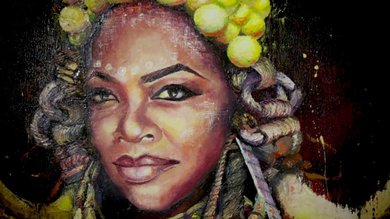 Original African Diaspora | Origins by Nina Fabunmi