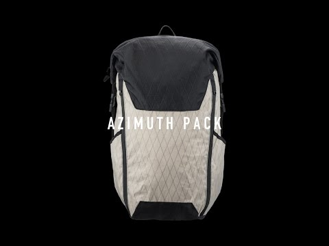 Triple Aught Design - Azimuth Pack