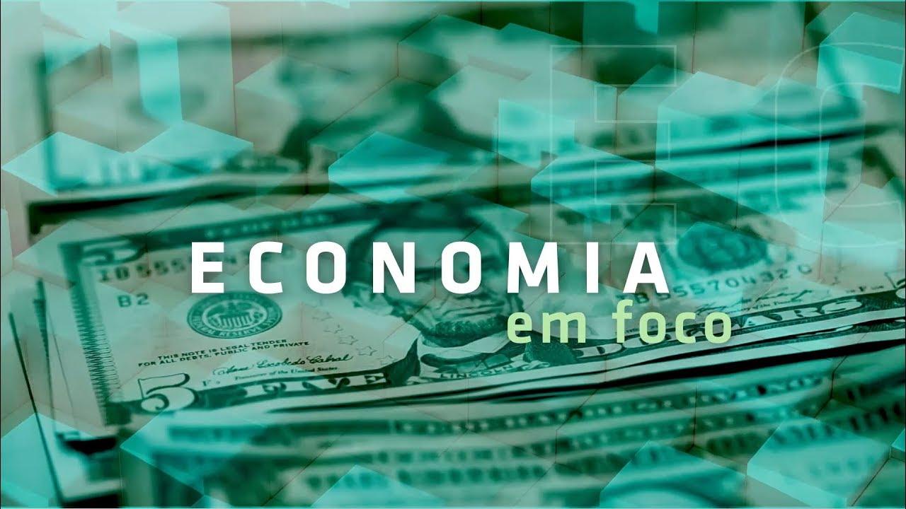 Debate Jovem Pan - Economia em Foco 17/07/2020