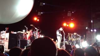Smashing Pumpkins - X.Y.U. - Live at Mohegan Sun Arena, 12/2/12