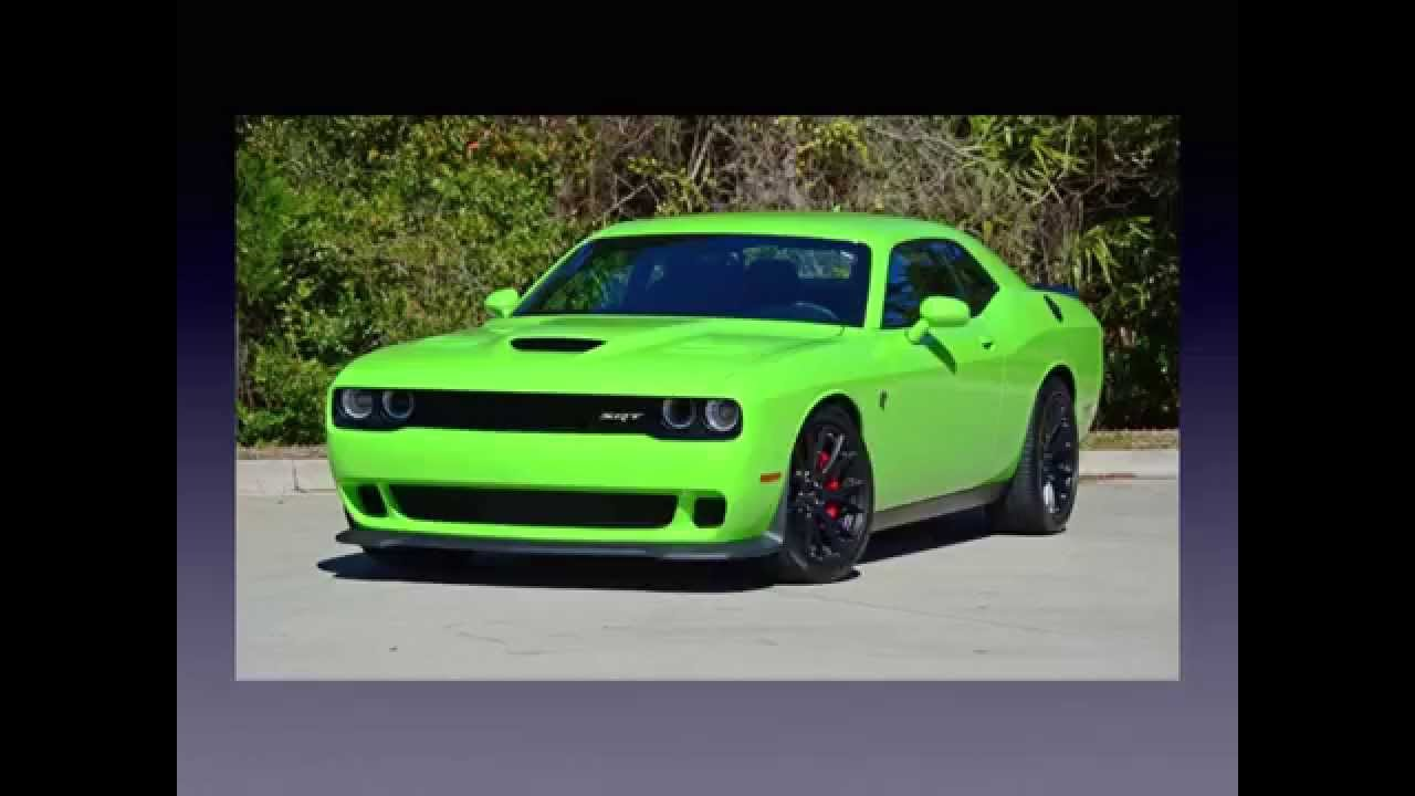 Hellcat Vs Gt500 Vs Z28 Autos Post